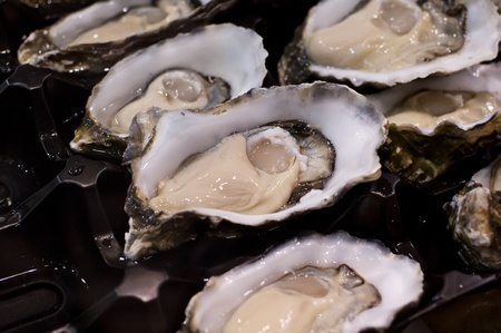 2015 Stumpy Point Oyster Feast | Visit OBX