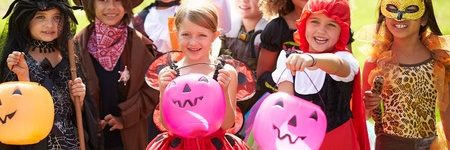 Halloween Fun in the Outer Banks