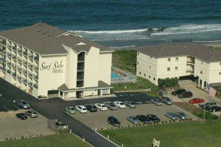 outer banks nc hotels