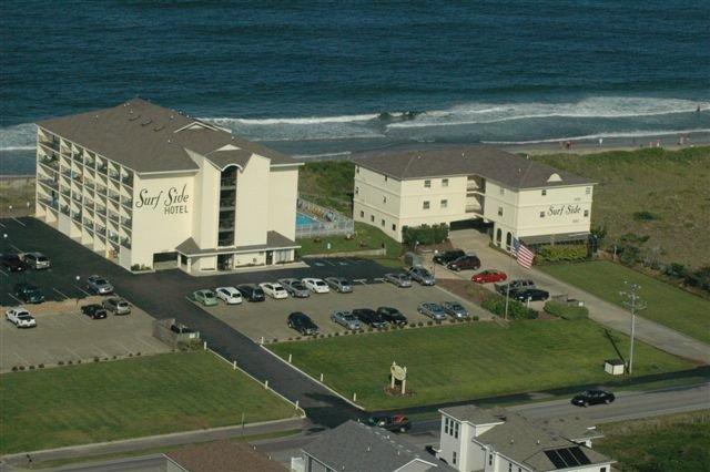 Surf Side Hotel