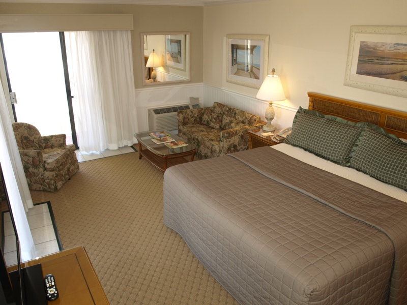 Oceanfront 2 Bedroom Suite In Nags Head Nc Obx Surf Side Hotel