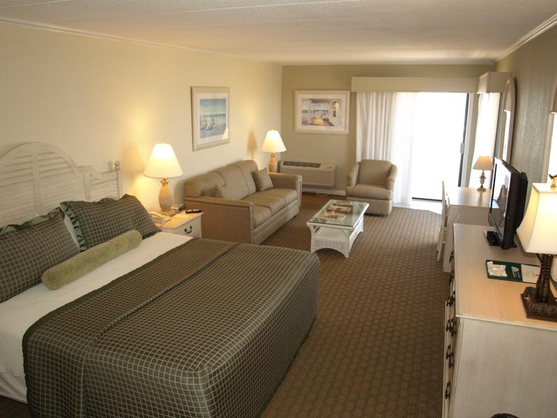 oceanfront superior suite