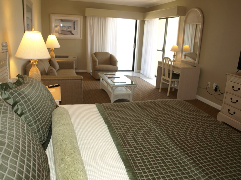 oceanfront superior suite