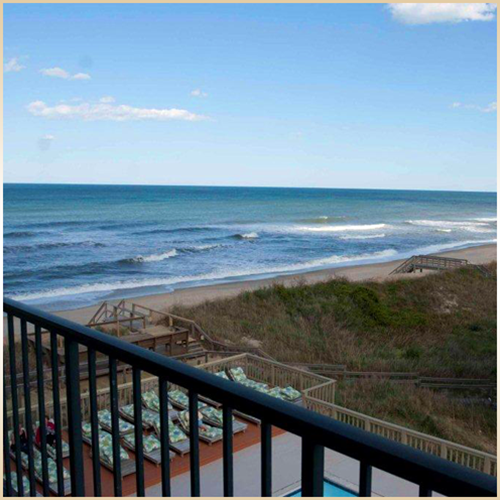 oceanview king view