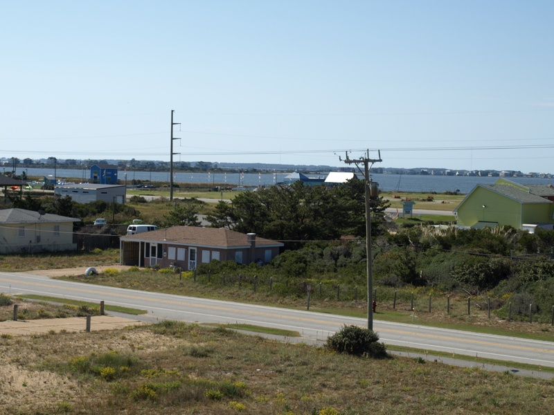 south building ocean view efficiency view