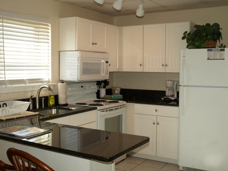 south building oceanfront efficiency kitchen