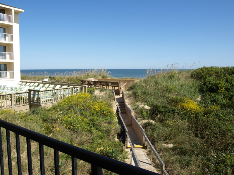 south building oceanfront king view